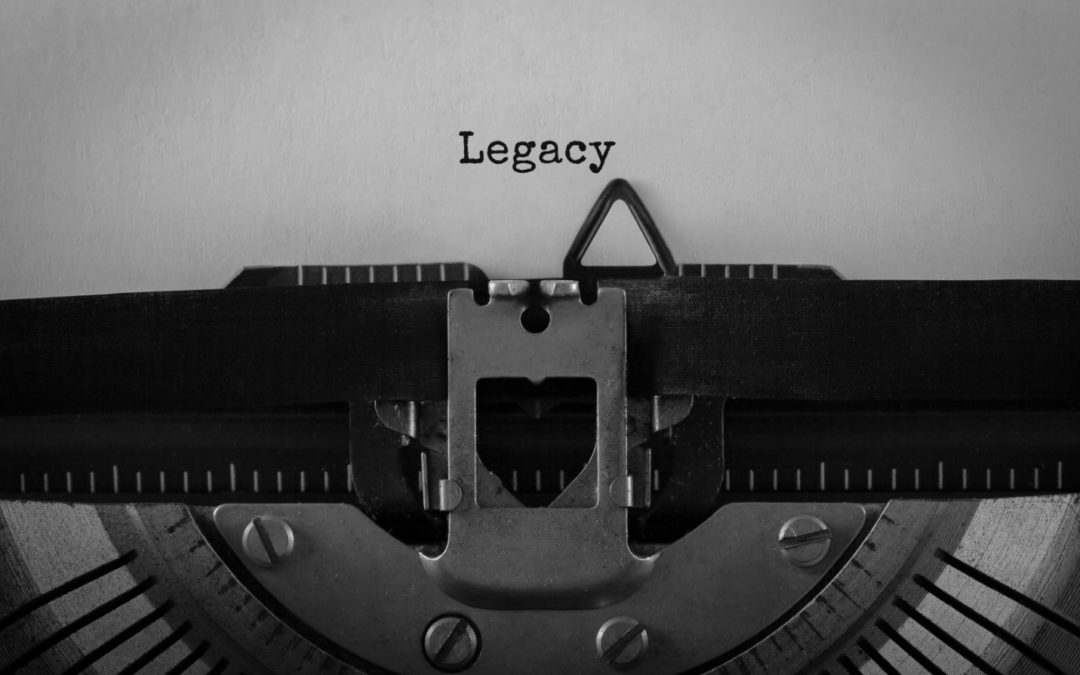 Basic Estate Planning And Your Financial Legacy