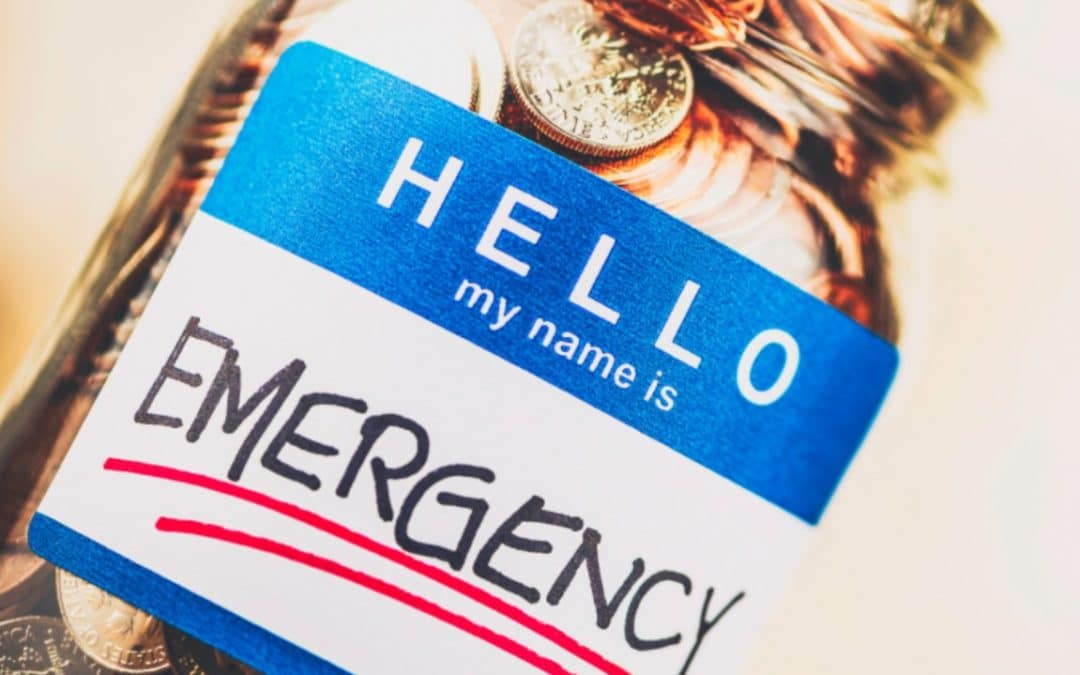 How an Emergency Fund Can Impact Legacy Giving