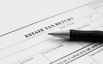 Minimizing Exposure to the Estate Tax