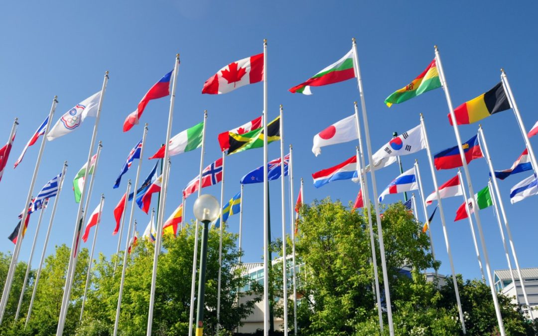 The Case for International Investing
